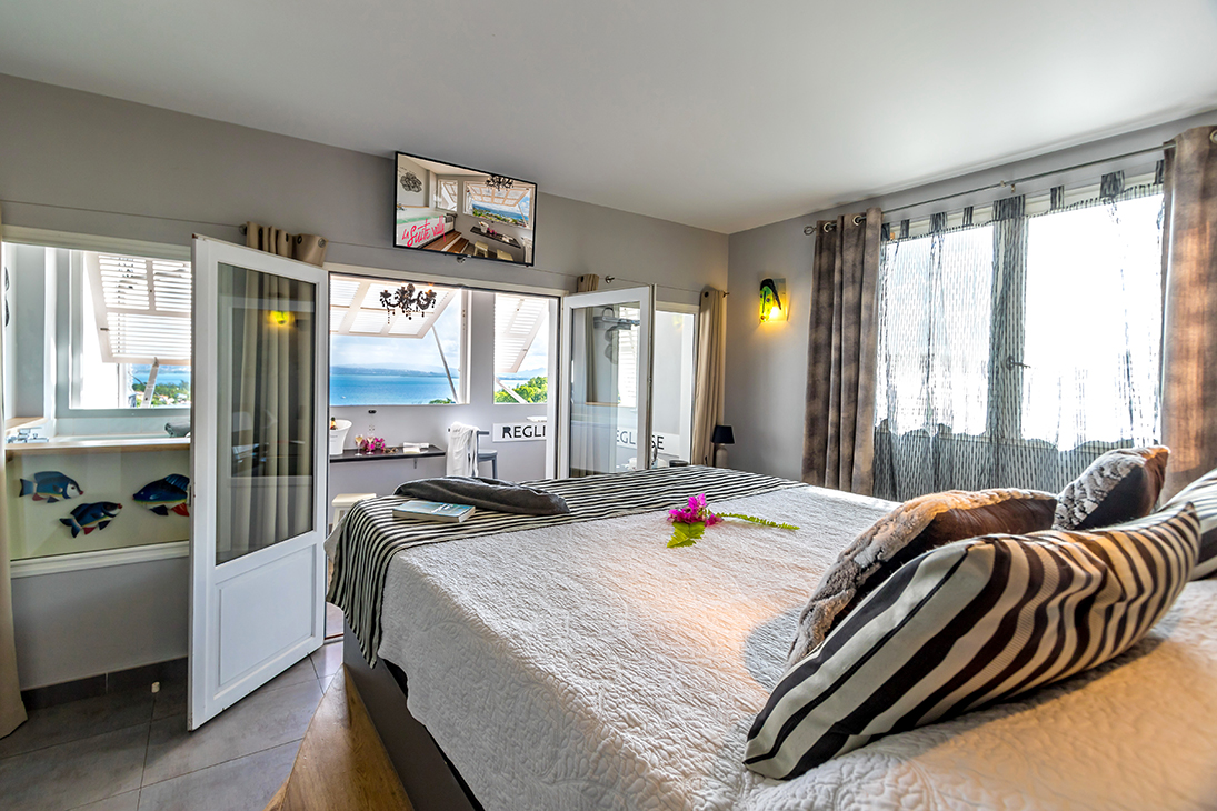 Indalo_Martinique_La Suite Villa_Suite-1