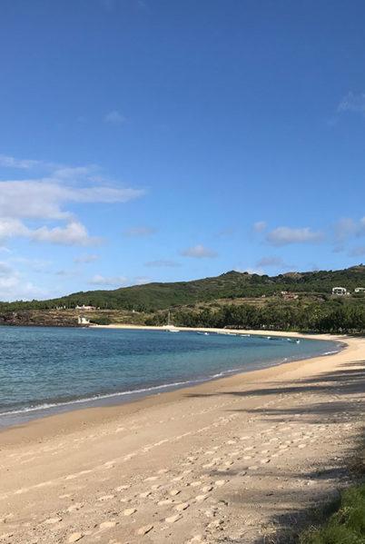 Indalo_Rodrigues_Auberge st. Francois_Beach