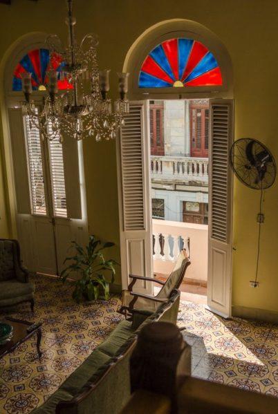 Casas Particulares & Logements de Charme
