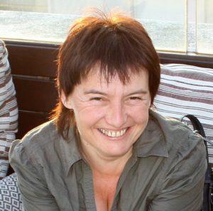 Chantal Aeby