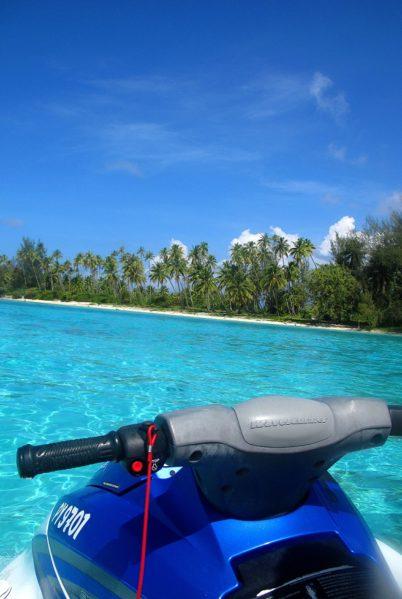 Jet Ski & Snorkeling