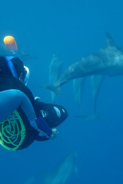 Snorkeling en
