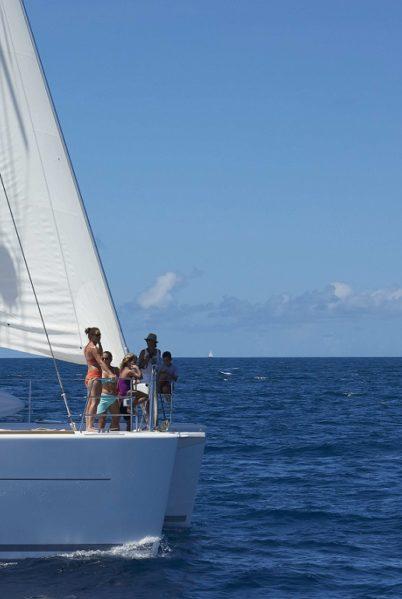 La Polynésie sur l'Eau - 3 Archipels