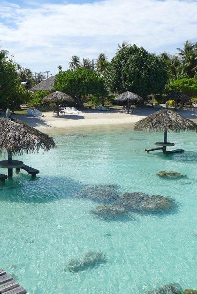 Pension Havaiki Lodge